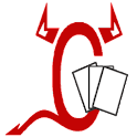 Horrible Cards icon