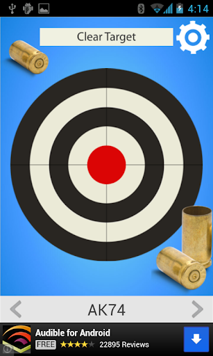 Weapon Sounds Gunshots - Android Apps on Google Play