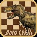 Checkonaut Dino Chess icon