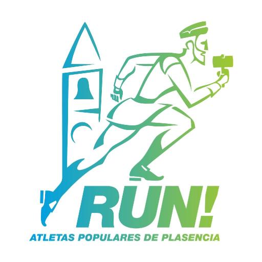 1/2 Maratón Plasencia 2015 運動 App LOGO-硬是要APP