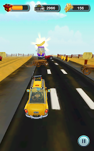 Drive Me Bananas - screenshot thumbnail