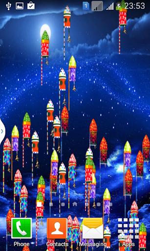 Rocket Diwali Launcher