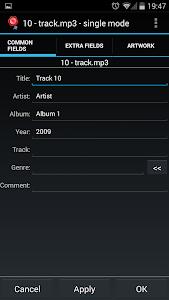 AudioTagger Pro - Tag Music v5.0.2