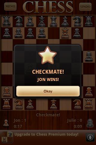 Chess Free 1.31 screenshots 3