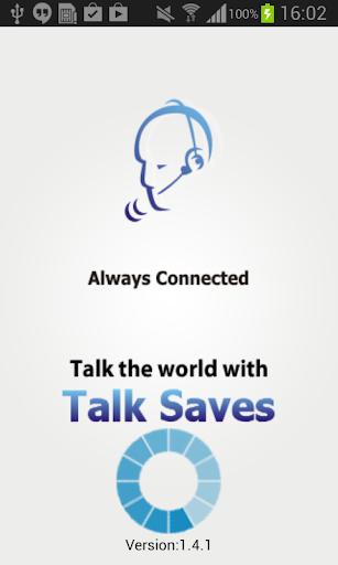 Talksaves