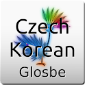 Czech-Korean Dictionary icon