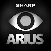 Sharp ARIUS