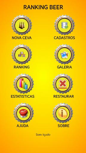 Ranking Beer