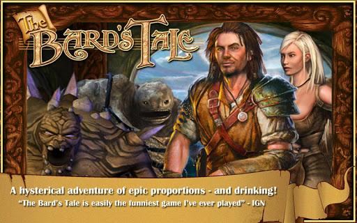 PC u7528 The Bard's Tale 1