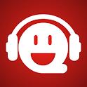 Qui Radio Player icon