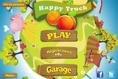 Happy Truck - screenshot thumbnail