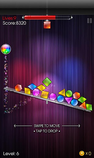 Glass Balance  screenshots 2