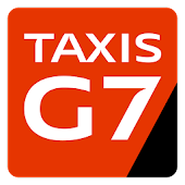 TAXIS G7 Personal taxi booking