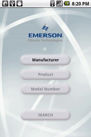 Emerson X-Check - screenshot