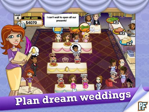 Wedding Dash Deluxe  Screenshots 2