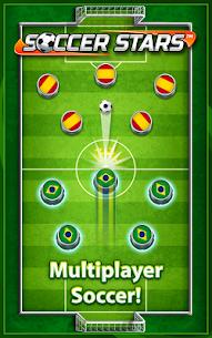 Soccer Stars  7