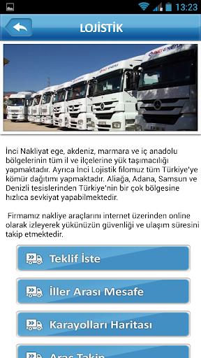 玩免費商業APP|下載İNCİ ENERJİ app不用錢|硬是要APP
