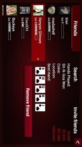 Poker KinG VIP-Texas Holdem  screenshots 5