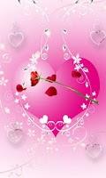 Screenshot of Love Greetings ForU
