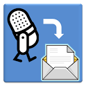 Dictation and Mail icon