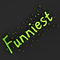 FunniestJokes icon