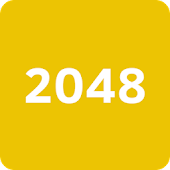 2048 Plus Number puzzle game