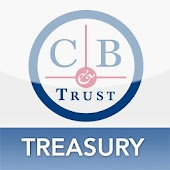 CBT Treasury Banking Tablet