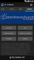 Screenshot of St. Andrew's ~ Mt. Pleasant