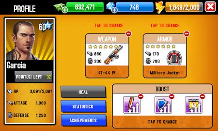 Gangstar City 2.1.3 screenshot 14953