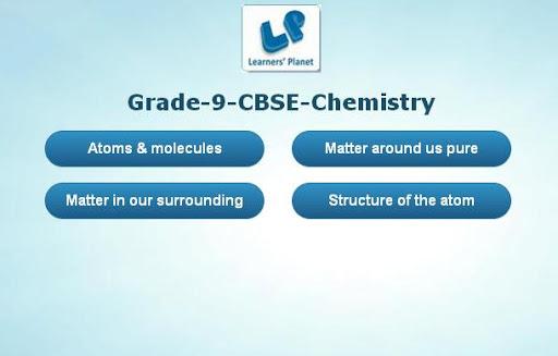 Grade-9-Chemistry-Quiz