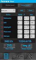 Screenshot of Jeven Flow