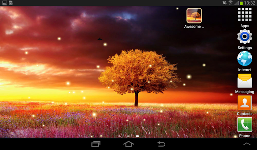 Awesome-Land Live wallpaper HD : Grow more trees 3.3.8 screenshots 20