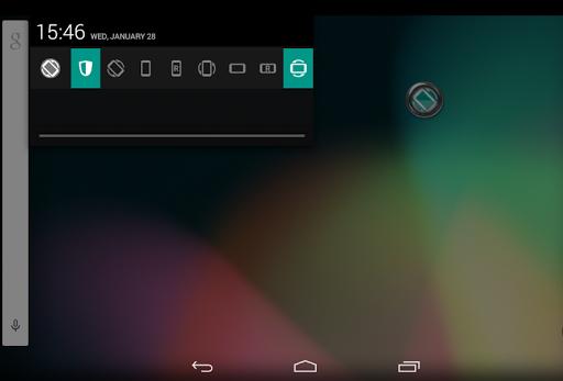 Rotation Control 1.0 screenshots 7