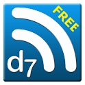 D7 Google Reader (RSS | News) logo