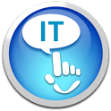 TouchPal Italian Pack icon