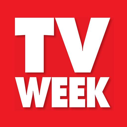 TV Week LOGO-APP點子