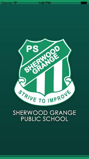 Sherwood Grange Public School