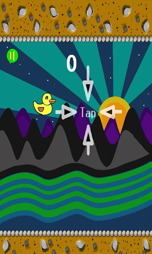 Flappy Duck Pro