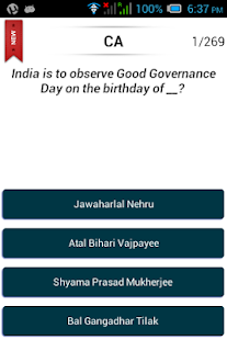 Download Daily Current Affairs GK Quiz APK
