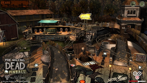 The Walking Dead Pinball  screenshots EasyGameCheats.pro 3
