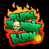 Burn Zombie Burn