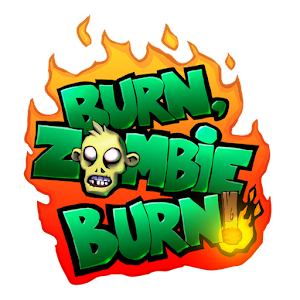 Burn Zombie Burn v2.0 (Unlimited Health) APK