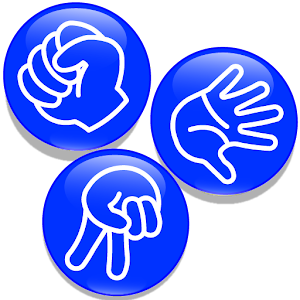 Rock-Paper-Scissors Game 休閒 App LOGO-硬是要APP