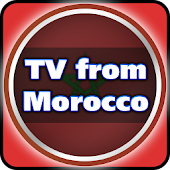 TV from Morocco