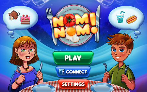 NomNom!- screenshot thumbnail