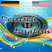 German English Verb Trainer