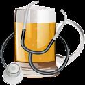 Simulateur d'alcoolémie icon