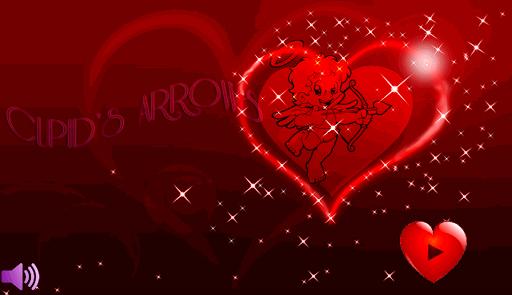Cupid's Arrows