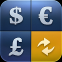 WORLD CURRENCY CONVERTER free icon