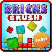Bricks Crush - Brain Puzzle